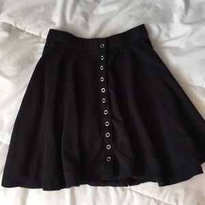 NEW Urban outfitters kimchi blue skirt size xs